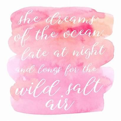 Mermaid Quote Quotes Maui Hawaii Dreams Thesweetestway