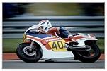 freddie spencer | Freddie spencer, Grand prix racing, Cool ...