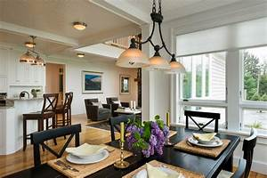 how to choose dining room lighting to get the perfect one With country dining room light fixtures