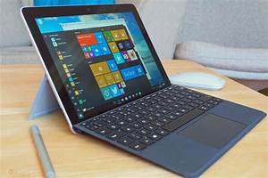 Microsoft Surface Go 2 Specs Leak Hints At New Core M3 Option