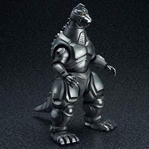 Godzilla Toho 30cm Series Mechagodzilla (Godzilla vs ...