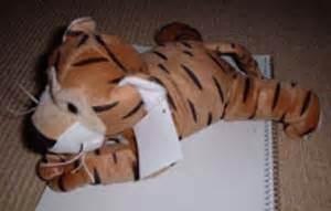 cute tiger door stops