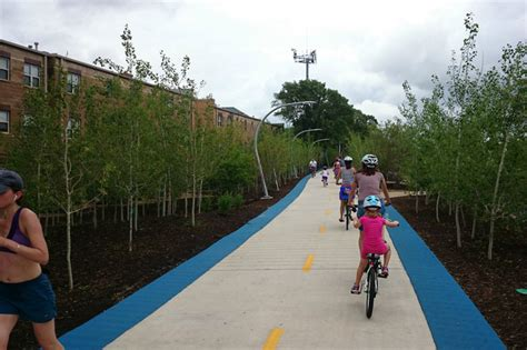 Pilsen's Own 606 Trail? Rahm To Announce New 'paseo