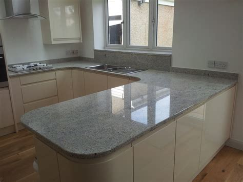 white kitchen cabinets white countertops furniture tips for cleaning kashmir white granite with 1809