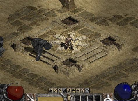 Kaufen Diablo 2 Gold Edition Pc Spiel Battle Net