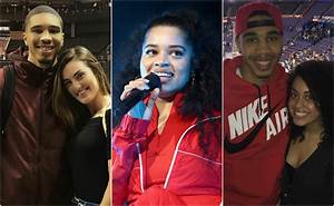 rumor jayson tatum up with gf for his baby