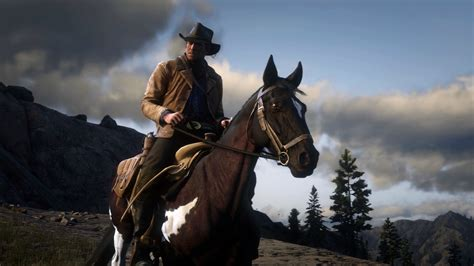 Red Dead Redemption 2 Released Today Rockstar Games Hopes