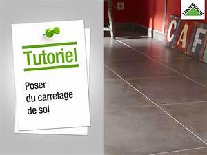 Comment Poser Du Carrelage Sur Du Carrelage : que poser sur du carrelage ~ Dailycaller-alerts.com Idées de Décoration