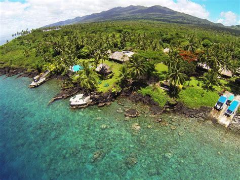 Paradise Taveuni, Fiji Resort Accommodation