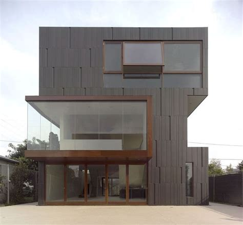 contemporary materials in architecture modern or contemporary what s the difference