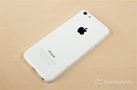 how to open an iphone 5c open the apple iphone 5c techrepublic
