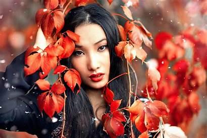 Asian Wallpapers Desktop Background Backgrounds Portrait Mobile