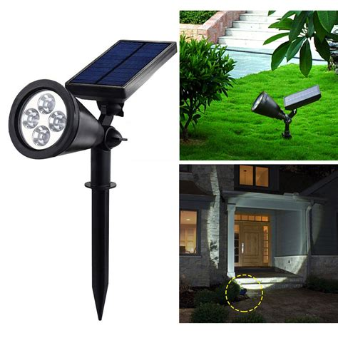 enhancing effective lighting in your outdoor with solar