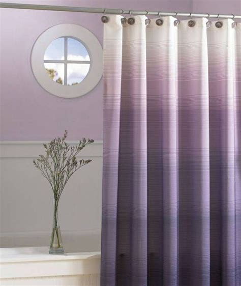 Purple Ombre Curtains Walmart by 26 Best Shower Curtains Images On