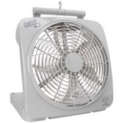 battery operated desk fan walmart academy o2 cool 174 10 quot portable canopy tent fan festival
