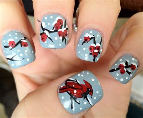New Christmas Nail Art And Latest Christmas Nails