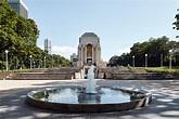 Anzac Memorial Hyde Park - MGNSW