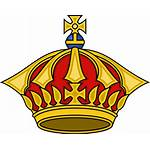 Crown Clipart Tudor Svg Hawaii Crowns Transparent