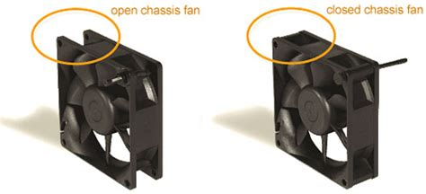 noctua rubber fan mounts nexus pc mounting kit