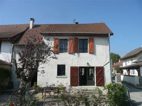 maison 224 vendre en rhone alpes ain brens a vendre ravissante maison de r 233 nov 233 e de
