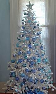 Best 25 White christmas tree decorations ideas on