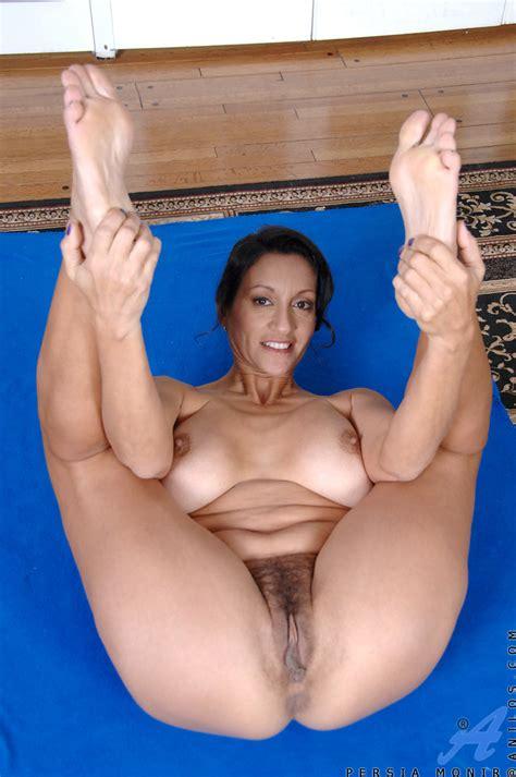 Freshest Mature Women On The Net Featuring Anilos Persia Monir Sexy Anilos