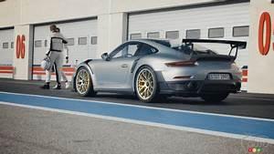 Gt2 Rs Occasion : la porsche 911 gt2 rs dans un duel de pilotes l gendaires actualit s automobile auto123 ~ Medecine-chirurgie-esthetiques.com Avis de Voitures