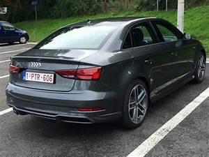Audi A3 Berline 2016 : restylage audi a3 pr vu pour juin 2016 page 95 a3 8v a3 sportback a3 cabriolet depuis ~ Gottalentnigeria.com Avis de Voitures