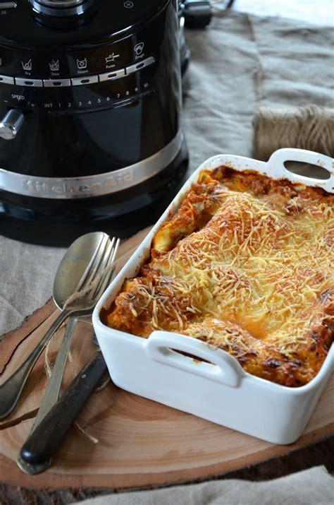 recette pate a la bolognaise maison lasagnes maison 224 la bolognaise recette tangerine zest