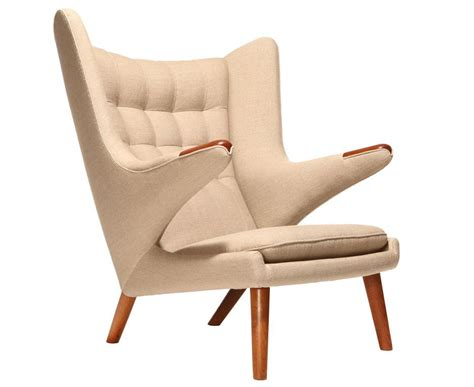 modern icons the papa bear chair 1951 ebarza furniture