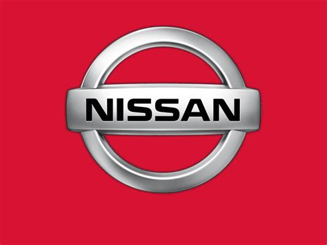 nissan logo nissan car symbol meaning  history car