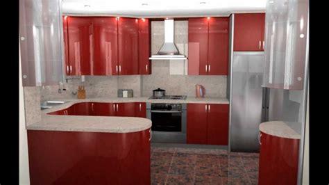 Küche Kleiner Raum Modern by Ultra Modern Free Small Kitchen Design Free Ideas For