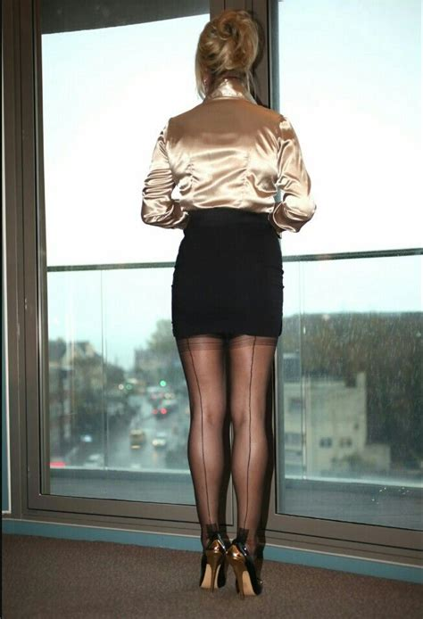 707 Best Images About Stockings And Heels On Pinterest