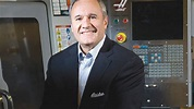 Q&A with Bill Swanson of Raytheon | The Tribune