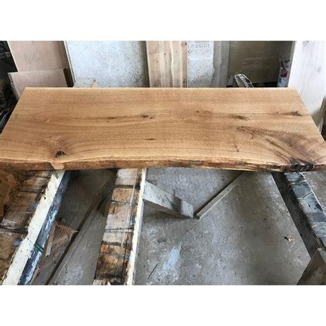 Waschtisch Eiche Geölt by Baumscheibe Waschtisch Tischplatte Eiche Baumkante