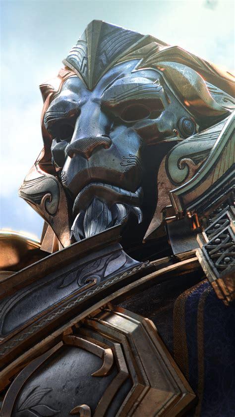 Dota 2 drow ranger wallpaper, world of warcraft, sylvanas windrunner. Wallpaper World of Warcraft: Battle for Azeroth, screenshot, 4k, Games #17834