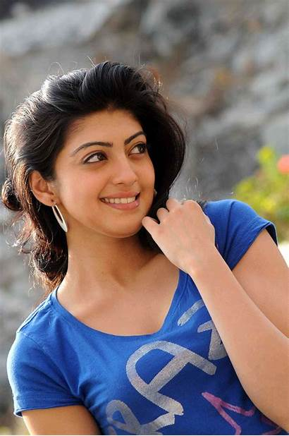 Pranitha Latest Telugu Actress