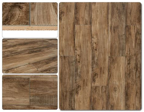 Vesdura Vinyl Plank Flooring Aged Oak by 17 Best Images About Flooring On Vinyls