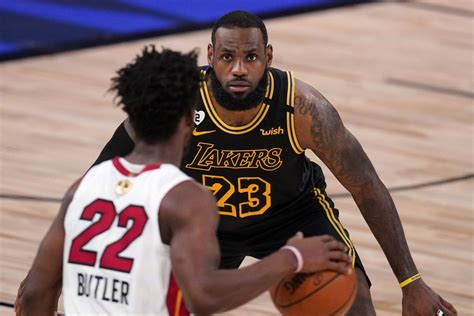 Los Angeles Lakers vs. Miami Heat Game 3 FREE LIVE STREAM ...