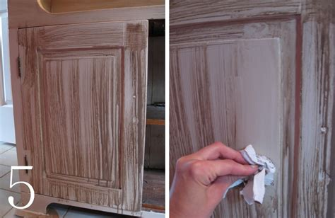 how to glaze oak cabinets diy cabinet makeover with glaze overlay jenna burger