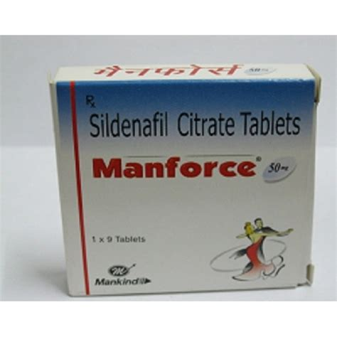 manforce 50mg tablet pack of 9 tablets sastimedicine com