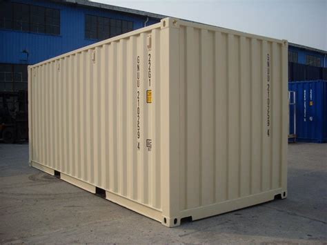 New Shipping Containers For Sale Or Hire In Adelaide