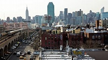Sunnyside, Queens, 'Mayberry' Near Midtown - The New York ...