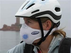Masque Anti Pollution Particules Fines : masque antipollution pour le v lo respro ~ Melissatoandfro.com Idées de Décoration