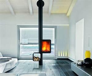 Cheminée Bois Design : grappus focus ~ Premium-room.com Idées de Décoration