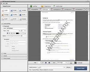 Top 15 best free software to watermark your pdf file for Pdf document watermark