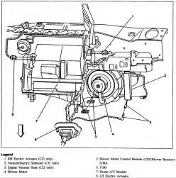 watch more like 1997 pontiac bonneville heater diagram 1997 pontiac bonneville heater diagram