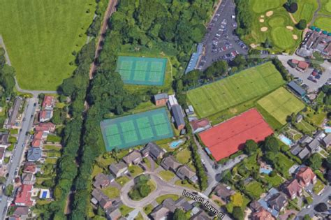 sundridge park lawn tennis squash rackets club bromley sports facility hire mylocalpitch