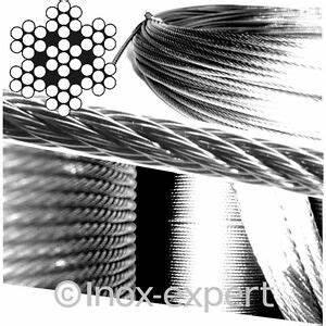Edelstahldraht 3 Mm : edelstahldrahtseil 1 mm edelstahl v4a drahtseil modellbau stahlseil seil nirosta ebay ~ Orissabook.com Haus und Dekorationen