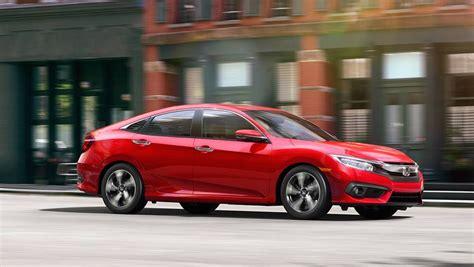2016 Honda Civic Recall by Honda Officially Recalls 2016 Civics Engine Failures